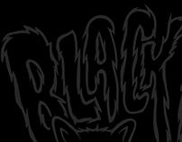 Poster - Black Cat