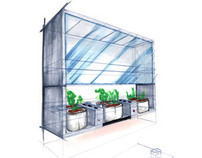 Design Concept - Herbal Cabinet