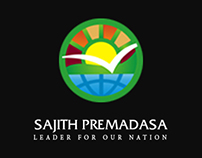 Sajith Premadasa Website