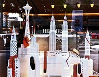 Hermès: All the Time in the World