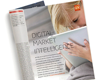 GfK Ads and Marketing Materials