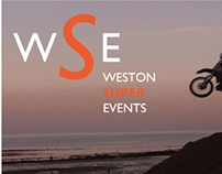 Weston-SUPER-Events