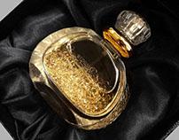 Viktoria Minya / 1st Hungarian perfume line / 2013