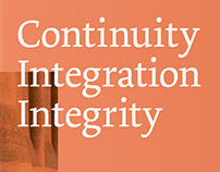 Continuity Integration Integrity