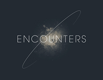 "MESS ME's ""ENCOUNTERS"" DESIGN"