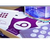 Branding & Print for EDF/British Energy