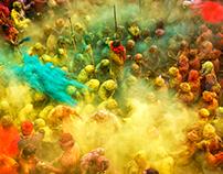 Holi (Festival of India)