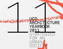 UCD Architecture Yearbook 2011