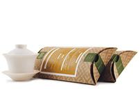 Tea Gift Pillow Pack