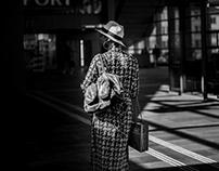 streetphotography / Leica / Switzerland