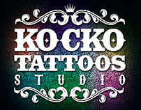 kocko tattoos