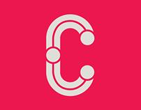 Chop Typeface