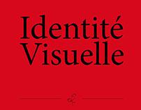 Chapitre Identité Visuelle