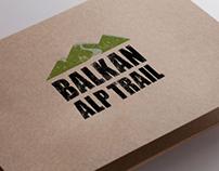 Balkan Alp Trail
