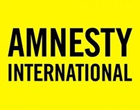 AMNESTY INTERNATIONAL'S SPECIAL OFFERS