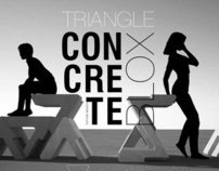 TRIANGLE CONCRETE BLOX