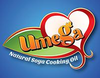 Umega Soya Oil