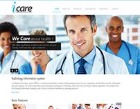 icare_website