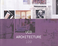UCD Architecture Yearbook 2012