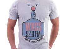 WXCS Logos
