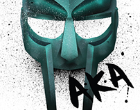 A.K.A. Magazine