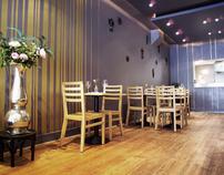 Restaurant Zabayon