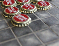 Super Bock Stop Motion