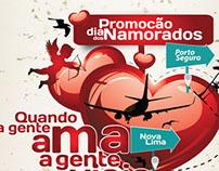 CAMPANHA DIA DOS NAMORADOS ACISNL - 2013