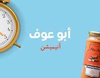 AbuAuf | Animation Collection