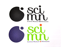 SciMn   Science Museum of Minnesota