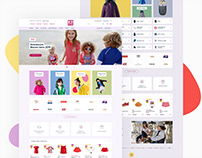 KIDZAZA - online store