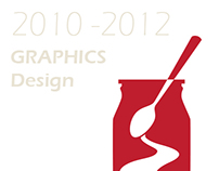 Graphics Design 2010-2012