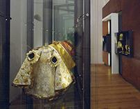 MUSEO BAMBINI GESU' PRAGA