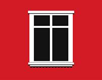 Reykjavík Window