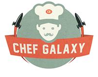 Chef Galaxy