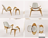 Smiling Chair Complement