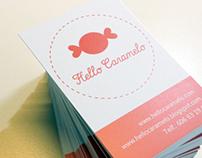 Branding: Hello Caramelo