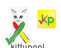 kittypool logo