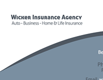 Wicker Insurance Agency