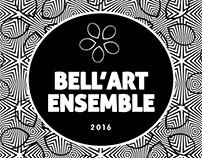 Bell' Art Ensemble Program Covers