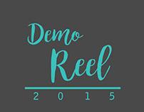 Reel 2015-2016