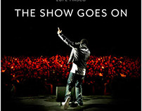 "Lupe Fiasco ""Show goes on"" visual"