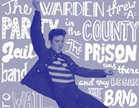 Rockin' with Elvis Museum Exhibition