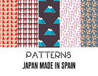 Japan Made In Spain