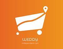 Weddy // Intelligent objet & Mobile app