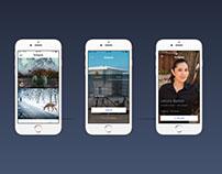 Instagram Re-Design (WIP)