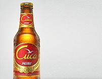 Cuca Mini Branding