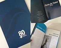 PORTO DE NATAL | Livro comemorativo de 80 anos