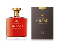Fanagoria Grand Cognac 25 y.o.