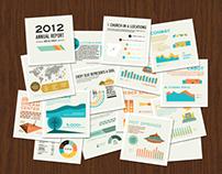 2012 New Life Church EOY report